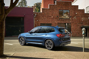 bmw x3 2019 review