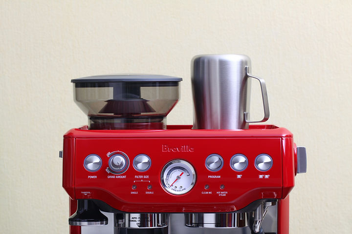 breville bes870 malaysia review