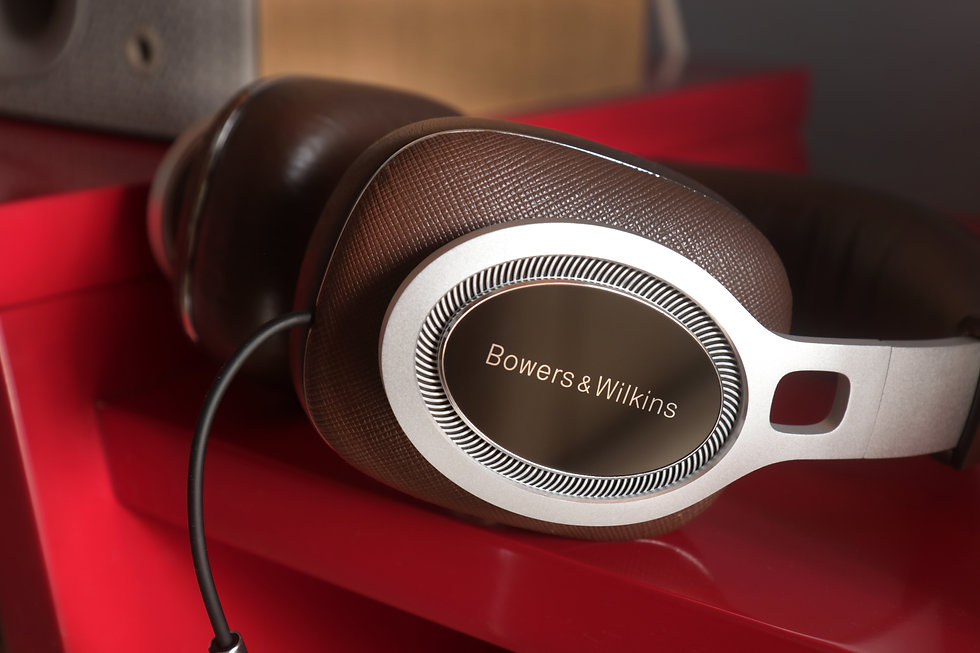 bowers wilkins p9