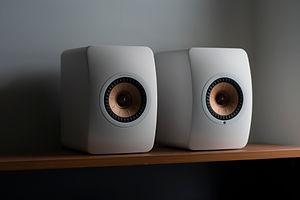 2021 kef ls50 review