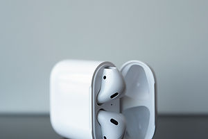 2020 airpods review