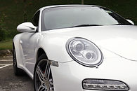 porsche 997 carrera 4s review