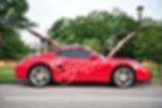 Porsche Cayman Malaysia Review