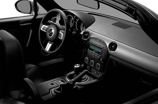mx5 nc interior