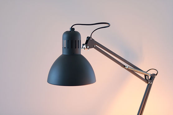 ikea tertial lamp