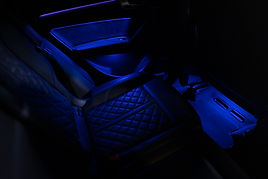 audi q5 ambient lighting