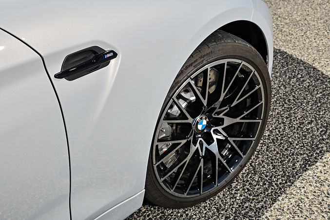 bmw m2 competition rim
