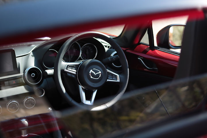 2019 mx5 review
