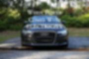 Audi A6 Hyrbid, A6 Hybrid, Audi A6