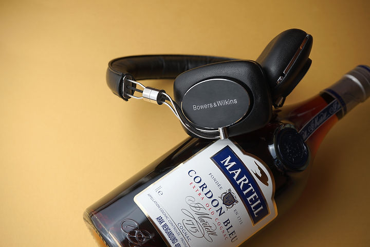 bowers wilkins p5 review