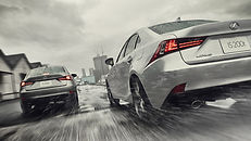 lexus is malaysia review