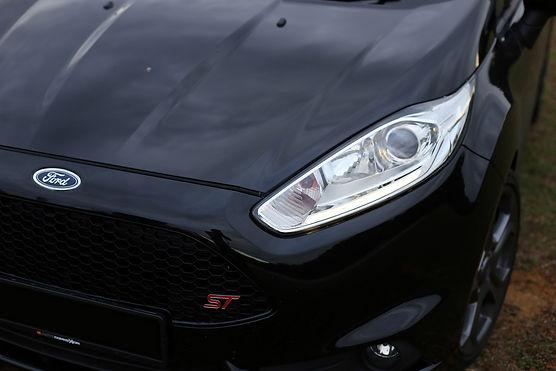 Fiesta ST LED