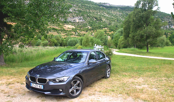 F30 FRONT