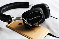 bowers wilkins p5 II