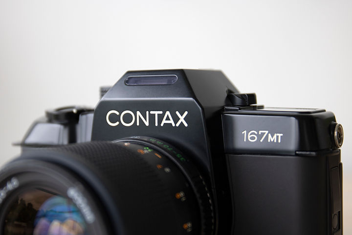 contax 167mt 2020 review