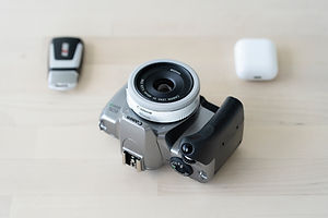 canon 3000v review