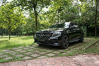 mercedes glc 43 review