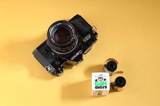 50mm fd 1.4