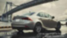 Lexus IS200t