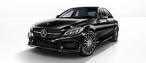 c43 amg review