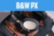 b&w px