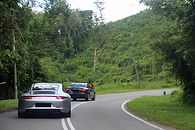 best touge malaysia