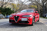 giulia qv review