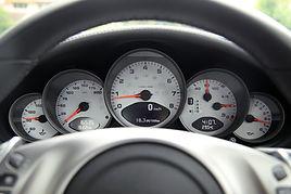 911 speedo