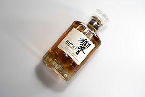 hibiki japanese harmony review