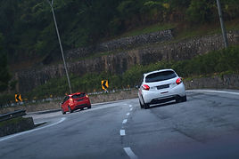 genting touge