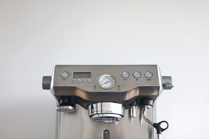 breville bes 920 review