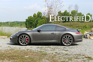911 Carrera S, 991 Carrera S, 991 911, Porsche 911