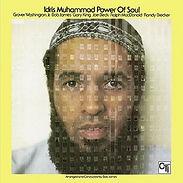 Idris Muhammad Power of Soul