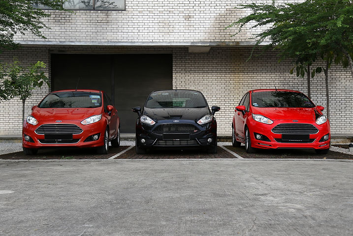 Ford Fiesta malaysia