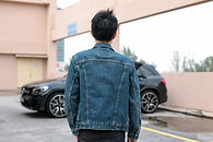 2020 levis denim jacket