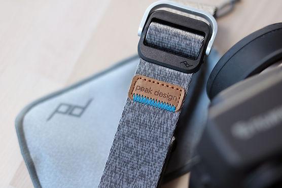 peak design strap