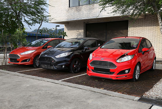 ford ecoboost malaysia