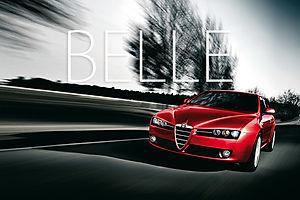Alfa Romeo Malaysia