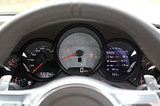 911 speedometer