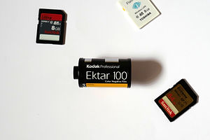 kodak ektar review