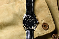panerai radiomir review