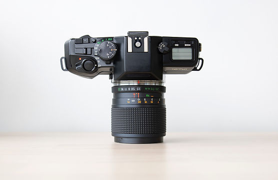 contax 167mt ownership