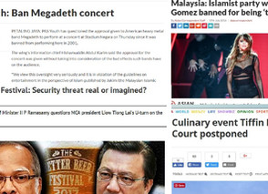 AFTER REPEATED CANCELLATIONS, MSIAN EVENT COMPANIES ARE NOW PROTESTING… AND THEY'VE GOT A PLAN.