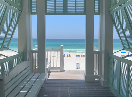 """Carillon Beach"" Northwest Florida Beaches' Best Kept Secret"