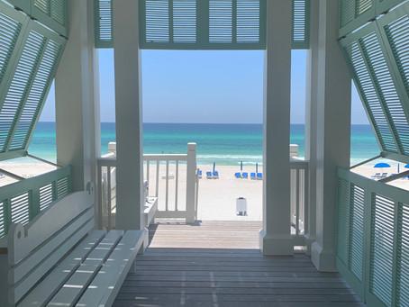 """Carillon Beach"" Northwest Florida Beaches' Best Kept Secret"