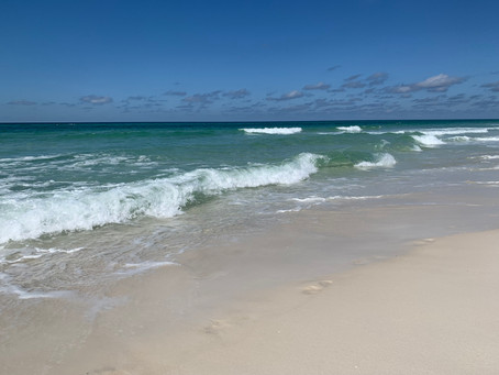 Staying Safe At The Beach...from Beach Flag Warning Systems to Bacteria