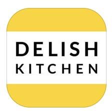 【暮らしに役立つアプリvol.3】 動画レシピ 「DELISH KITCHEN」