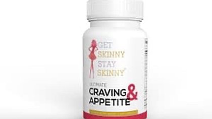 Get Skinny Stay Skinny Appetite Manager