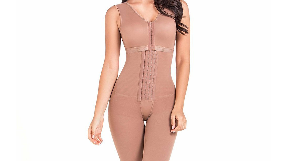 MariaE 9262 Postoperative Shapewear with Bra