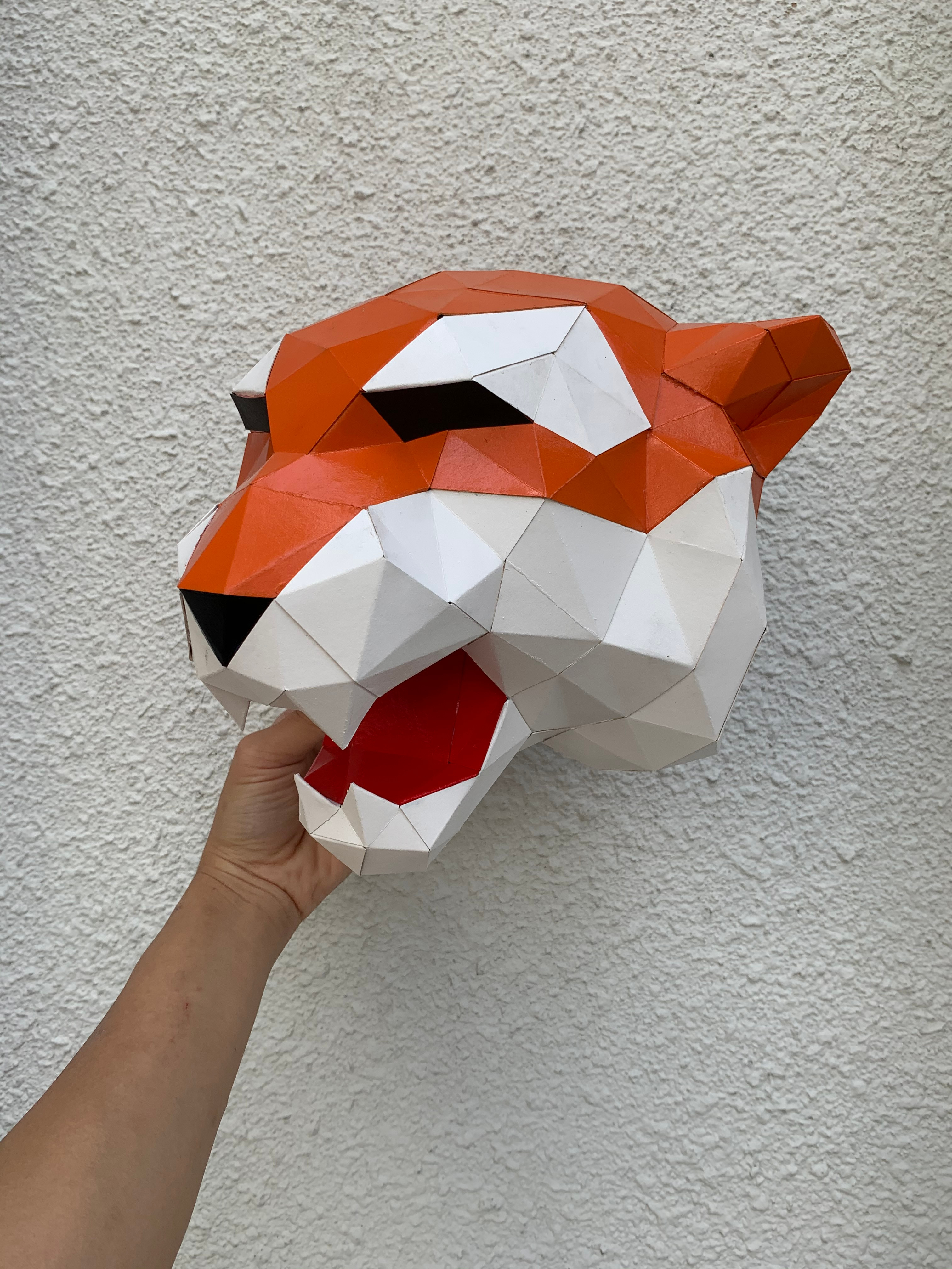 Paper Craft Advanced (Low Poly)